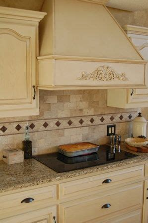 cream kitchen cabinets with chocolate glaze cream colored cabinets colored cabinets and glaze on