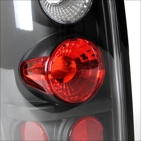 2002 ford excursion tail lights 1997 2002 ford expedition euro style altezza tail lights
