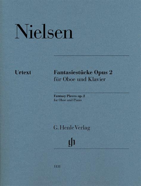 001410976x fantasie b op p piano henle verlag nielsen c fantasy pieces op 2 hautbois