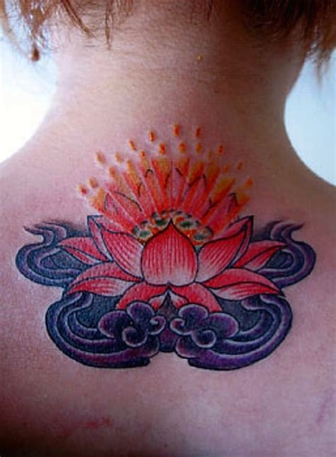 tattoo lotus water 155 lotus flower tattoo designs