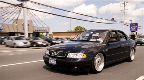 Audi A4 1 8t Quattro by Audi A4 1 8t Quattro 1 Photo And 66 Specs Autoviva