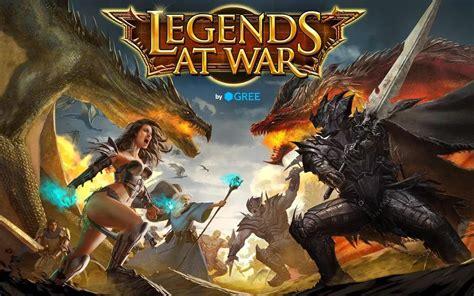 rivals at war modded apk legends at war apk mod free
