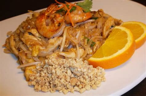 Thai House Cuisine pad thai picture of thai house cuisine 2 mississauga tripadvisor