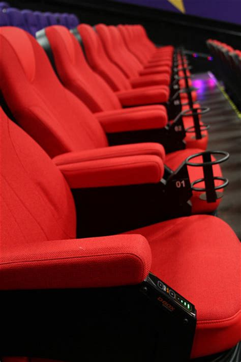 reds box seats review is cinema carousel s new d box experience worth