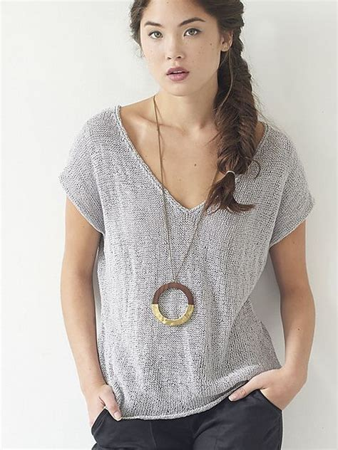 t shirt knitting pattern sometimes you see a knitting pattern and you want to cast