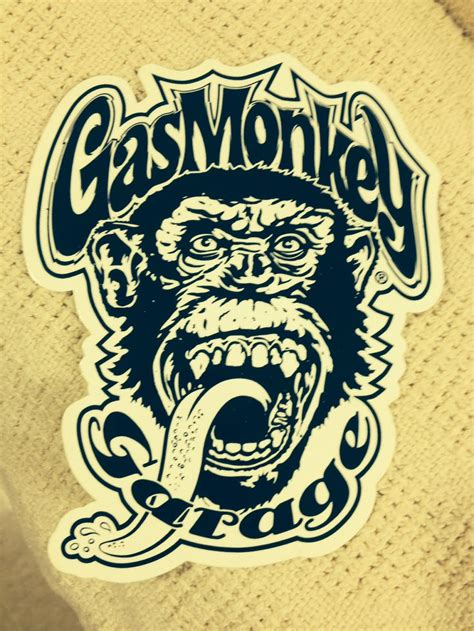 Gas Monkey Garage by Gas Monkey Garage Cars Garage Monkey And