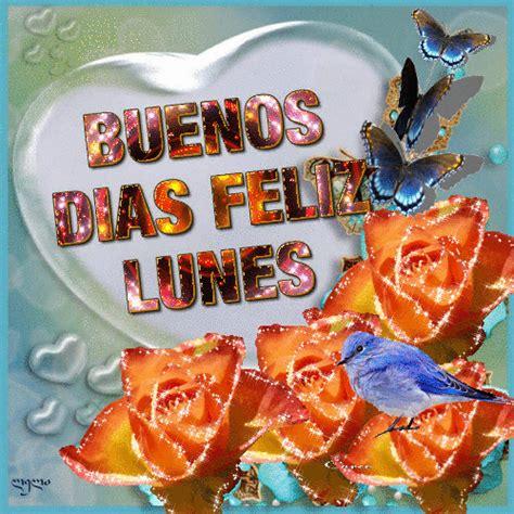 imagenes para un lunes festivo buenos d 237 as con flores y mariposas 611 im 225 genes dias de