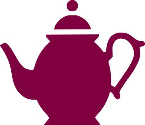 clip pictures tea pot clip clipart best