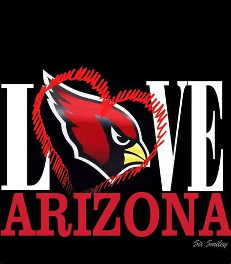 arizona cardinals c 1 i my arizona cardinals let s go birds birdgang