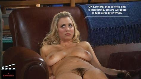 Big Bang Theory Kaley Cuoco Nude And Kaley Cuoco Big Bang Theory Nude Fakes Xxx Photos