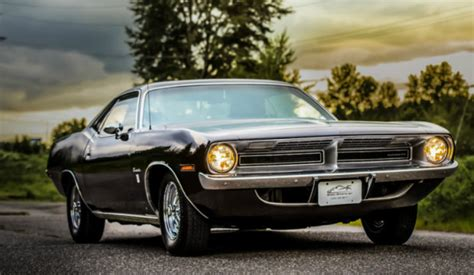 current time in plymouth time local owner 1970 plymouth barracuda bring a