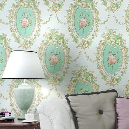 bedroom wallpaper designs 6 pk vogue aliexpress com buy european style garden mirror non