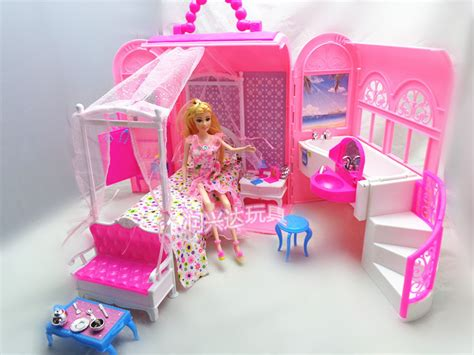 plastic doll houses for sale popular plastic doll house furniture buy cheap plastic doll house furniture lots from