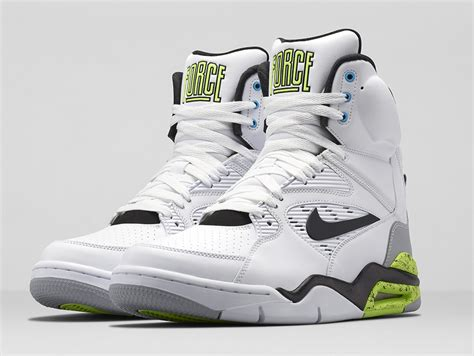 by order of the commander air force instruction 36 1001 nike air command force hot lime 2014 date de sortie
