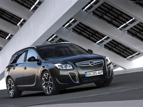 opel insignia 2010 2010 opel insignia opc sports tourer car pictures