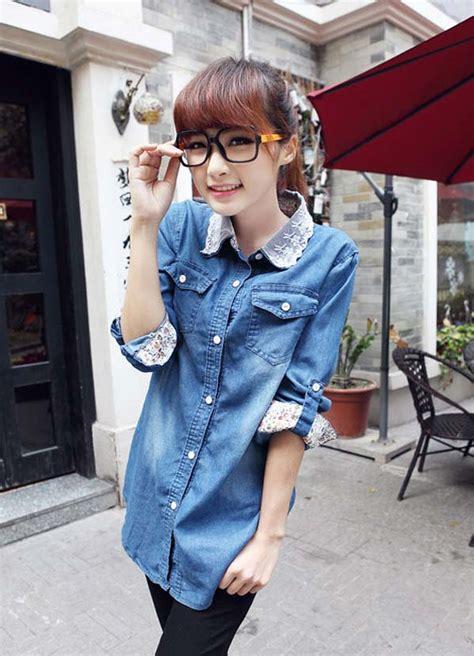 Kemeja Anak Lengan Panjang Kode Jls012 1 kemeja wanita lengan panjang murah terbaru model