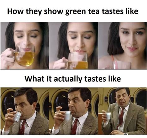 Green Tea Meme - green tea funny pictures quotes memes jokes