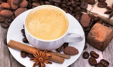 Mesin Kopi Ripple kopi sebagai bumbu masakan sada coffee