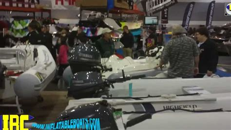 inflatable boats portland portland boat show 2013 inflatable boat center youtube