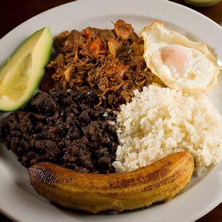 pabellon english pabell 211 n criollo con aguacate y huevo comidas ricas