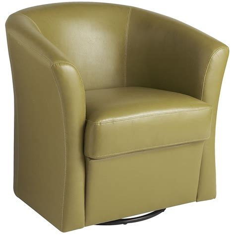 isaac swivel chair isaac swivel chair avocado pier1 us also available in
