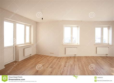 room window empty bright room with window stock photography image