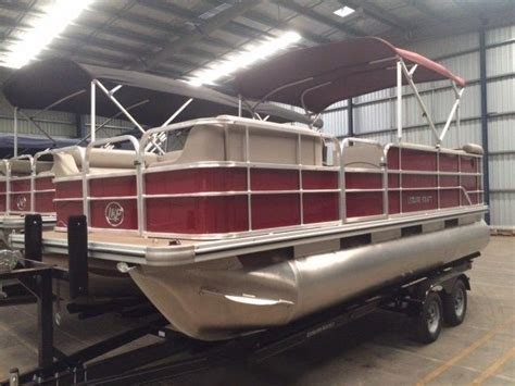 leisure boats for sale australia leisure kraft pontoon pontoon boat for sale trade boats