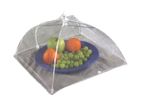 Mesh Food Cover coleman 13 x 13 mesh food cover