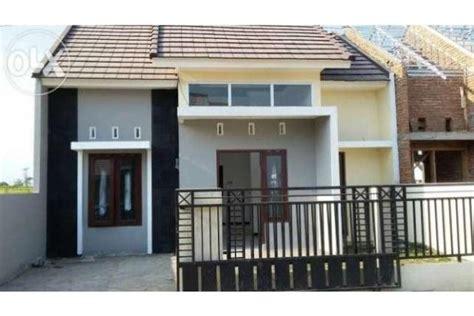 32 Desain Hunian Modern rumah dijual hunian minimalis modern harga standart