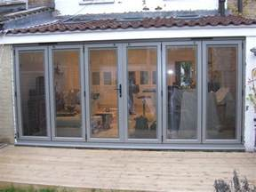 exterior extraordinary bi fold patio doors for exterior