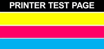 print test page re manufactured ink ink refills coalisland ink toner