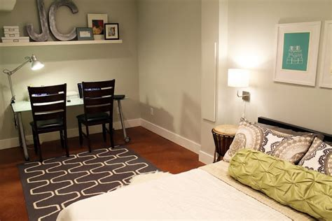 bedroom in basement with no window eye candy 10 basement bedrooms you d actually want sleep in curbly