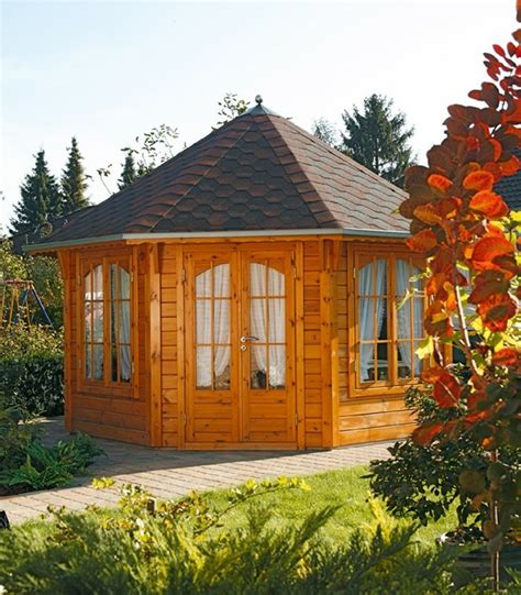 Pavillon Olvera by Gartenpavillon Bei Obi 16 56 19 Egenis