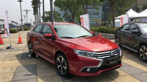 Mitsubishi Cars In Pakistan Mitsubishi Launches New Lancer And It S Simply Amazing