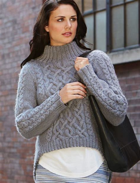 how to knit a pullover sweater for beginners 164 best images about knit free sweaters pullovers