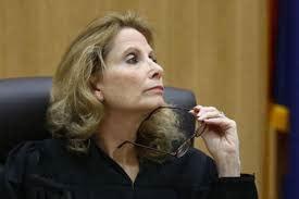 judge sherri stephens weak the jodi arias murder trial a juanderful closing argument