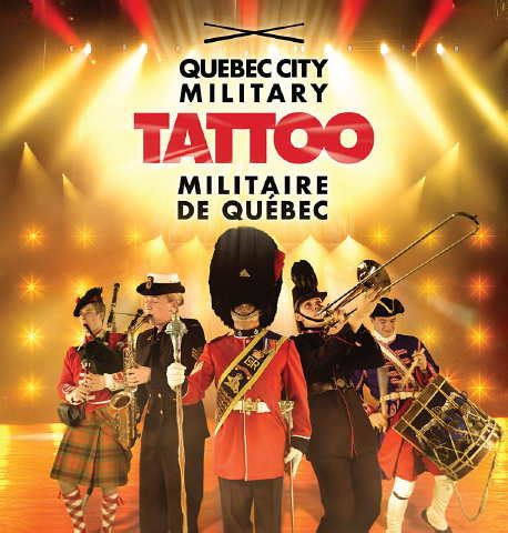tattoo musique militaire quebec les 233 ph 233 m 233 rides d alcide 24 ao 251 t