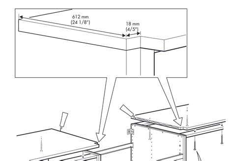Farm Sink Dimensions by One Project At A Time Diy Installing An Ikea