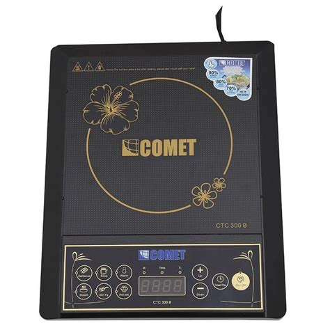 induction cooker victor comet induction cooker ctc 300b price and review picebd net