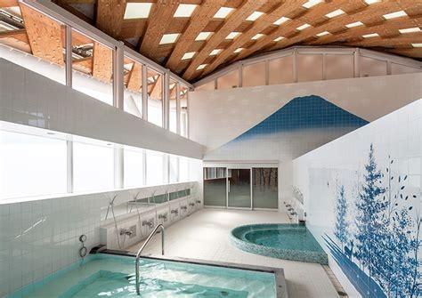 bagni pubblici giapponesi il bagno pubblico in giappone on sen e sen to