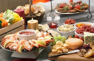 food for new years entertaining tips to help you ring in the new year