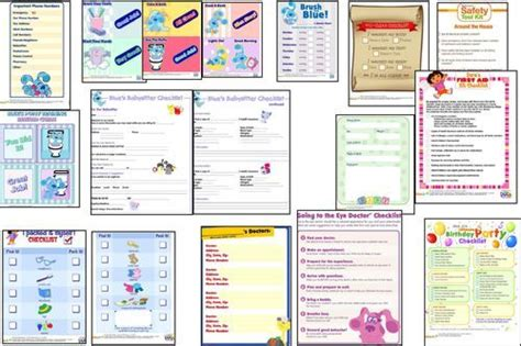 printables for kindergarten centers literacy in kindergarten dramatic play centers part 1