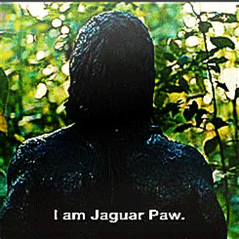 jaguar paw forest jaguar paw