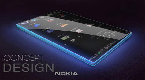 Hp Android Nokia N8 konsep smartphone nokia terbaik yang akan hadir di tahun