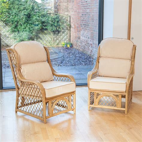 conservatory armchairs alfresia 2 cadiz cane conservatory furniture armchairs