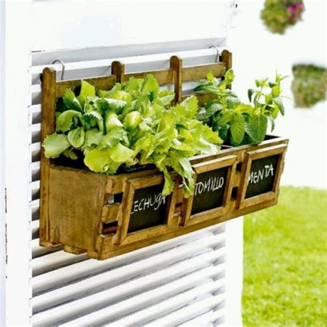 window box herb garden pinterest discover and save creative ideas
