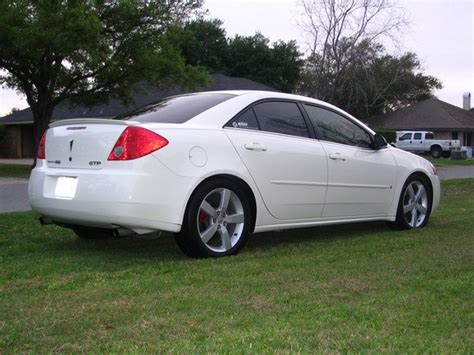2006 pontiac g6 performance parts rpromero 2006 pontiac g6gtp sedan 4d specs photos