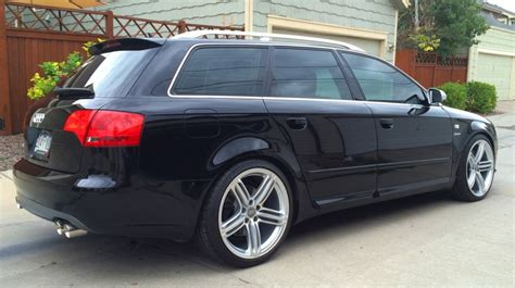 supercharged audi rs4 for sale for sale 2008 supercharged b7 s4 avant for sale 53 000