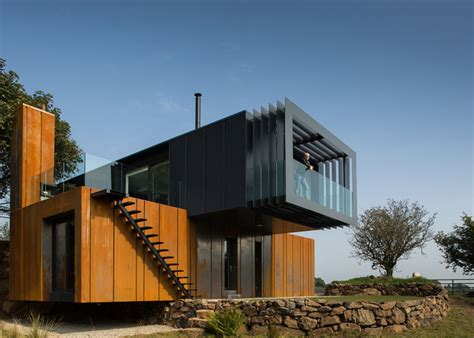 House Designs And Floor Plans Nsw by 44 Incredible Shipping Container Homes And Structures