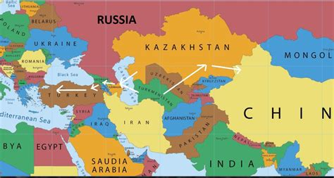map quiz on russia and central asia russia and central asia map mexico map
